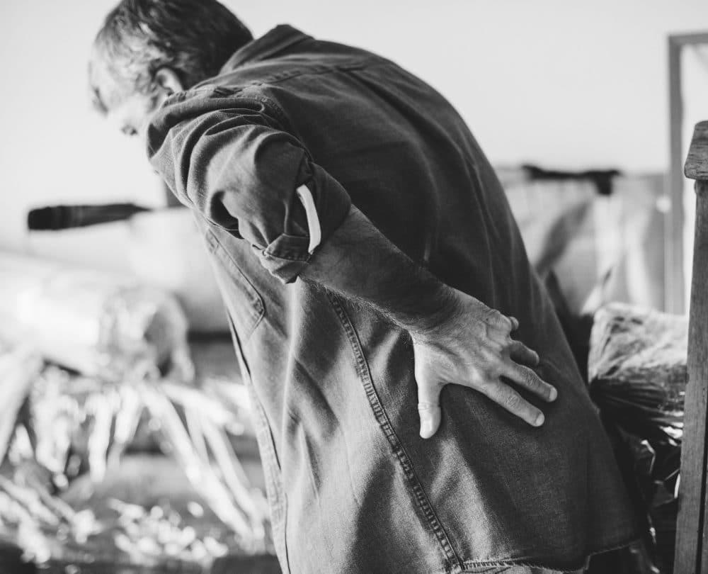 cbd lajša parkinsonovo bolezen